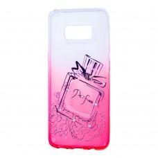 "Чехол для Samsung Galaxy S8 (G950) Glamour ambre ""духи"""