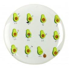 Попсокет для смартфона Avocado дизайн 10