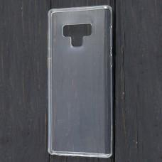 Чехол для Samsung Galaxy Note 9 (N960) Epic прозрачный
