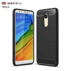 Чехол для Xiaomi Redmi 5 Plus Ultimate Experience черный