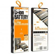 Аккумулятор Moxom Samsung G313 / S7272 / S7262 1300mAh