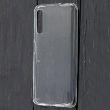 Чехол для Samsung Galaxy A70 (A705) Epic прозрачный
