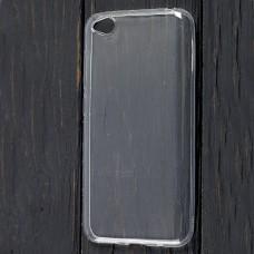 Чехол для Xiaomi Redmi Go Epic прозрачный