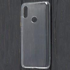 Чехол для Xiaomi Redmi 7 Epic прозрачный
