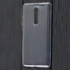 Чехол для Xiaomi Mi 9T / K20 Pro Epic прозрачный