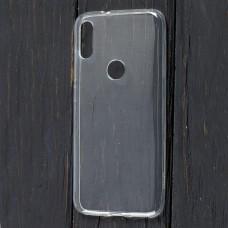 Чехол для Xiaomi Mi Play Epic прозрачный