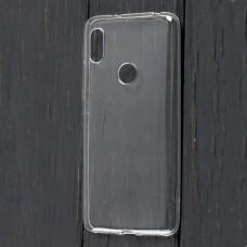 Чехол для Xiaomi Redmi S2 Epic прозрачный