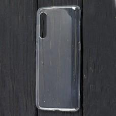 Чехол для Huawei P Smart Pro Epic прозрачный