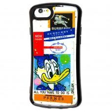 Чехол для iPhone 6 / 6s Glue shining duck fashion