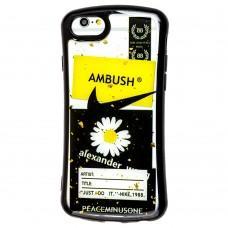 Чехол для iPhone 6 / 6s Glue shining ромашка ambush