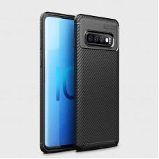 Чехол для Samsung Galaxy S10 (G973) iPaky Kaisy черный