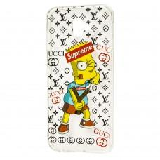 Чехол для Samsung Galaxy J6+ (J610) Bart