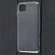 Чехол для Huawei Y5p Epic прозрачный