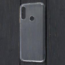 Чехол для Huawei Y6 2019 Epic прозрачный