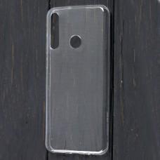 Чехол для Huawei Y6p Epic прозрачный