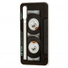 Чехол для Xiaomi Mi 9 SE кассета дизайн 1