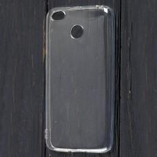 Чехол для Xiaomi Redmi 4x Epic прозрачный