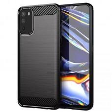 Чехол для Xiaomi Poco M3 Ultimate Experience черный