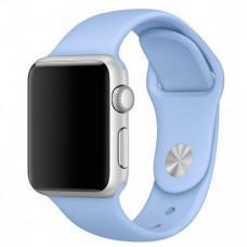Ремешок Sport Band для Apple Watch 38mm / 40mm lilac cream