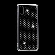 Чехол для Xiaomi Redmi S2 Unique Skid Ultrasonic прозрачный