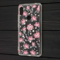 Чехол для Xiaomi Redmi S2 Hojar Diamond розы