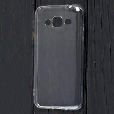 Чехол для Samsung Galaxy J3 2016 (J320) Epic прозрачный