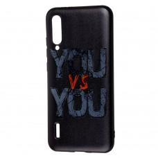 "Чехол для Xiaomi Mi A3 / Mi CC9e Mix Fashion ""you"""
