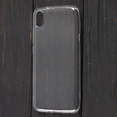Чехол для Xiaomi Redmi 7A Epic прозрачный