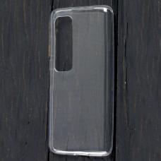 Чехол для Xiaomi Mi 10 Ultra Epic прозрачный