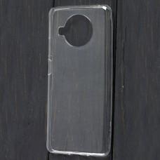Чехол для Xiaomi Mi 10T Lite Epic прозрачный