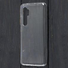 Чехол для Xiaomi Mi Note 10 Lite Epic прозрачный