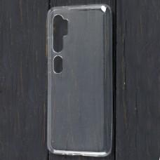 Чехол для Xiaomi Mi Note 10 / Mi CC9 Pro Epic прозрачный