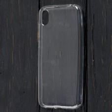 Чехол для Huawei Y5 2019 Epic прозрачный