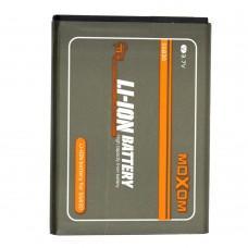 Аккумулятор Moxom Samsung S5830 1350mAh