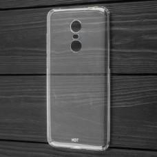 Чехол для Xiaomi Redmi 5 KST прозрачный