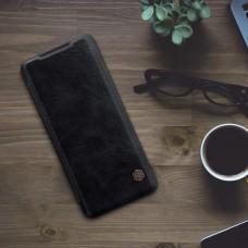 Чехол Nillkin Qin для Samsung Galaxy S20 (G980) черный