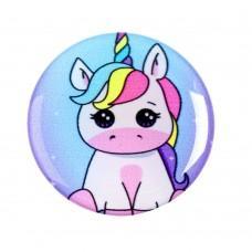 Попсокет для смартфона Unicorn дизайн 5