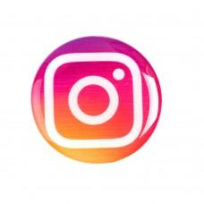 Попсокет для смартфона Instagram дизайн 8