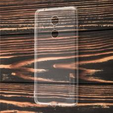 Чехол для Xiaomi Redmi 5 SMTT прозрачный