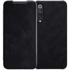 Чехол Nillkin Qin для Xiaomi Mi 9 SE черный
