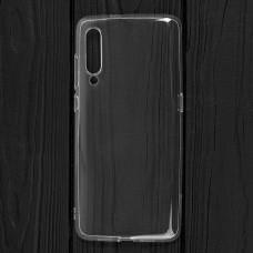 """Чехол для Xiaomi Mi 9 """"Oucase"""" прозрачный"""
