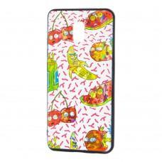 "Чехол для Xiaomi Redmi 8A Crazy ""fruits"""