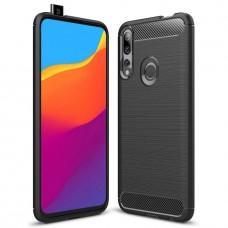 Чехол для Huawei P Smart Z Ultimate Experience черный