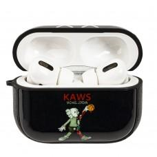 Чехол для AirPods Pro Young Style kaws XX