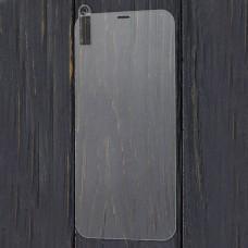 Защитное стекло для iPhone 12 Pro Max Люкс прозрачное