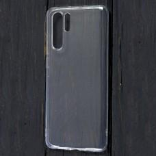 Чехол для Huawei P30 Pro Epic прозрачный