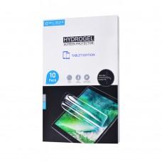Защитная пленка BLADE Hydrogel Screen Protection Basic Tablet Edition (clear glossy)