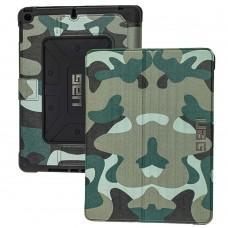 Чехол UAG для iPad 10,2 Metropolis Comuflage green