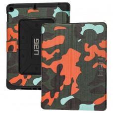 Чехол UAG для iPad 10,2 Metropolis Comuflage orange