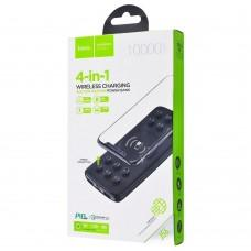 Внешний аккумулятор PowerBank Hoco J56 Sea Power 10000mAh black